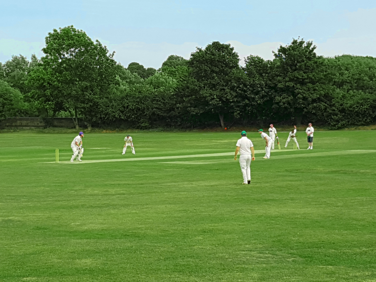 Cricket Club Image
